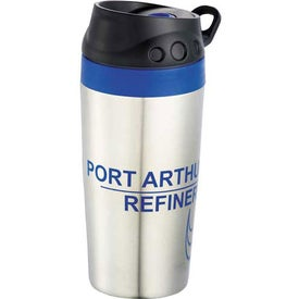 Mirage Tumblers with Your Slogan