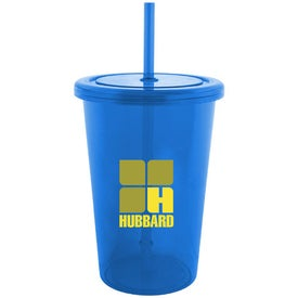 The Miramar Tumbler for Marketing