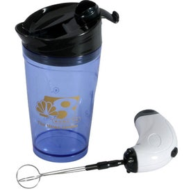 Mix and Go Cup