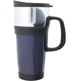 Custom Mocha Uno Mug