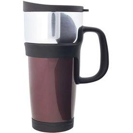 Mocha Uno Mug for Your Organization