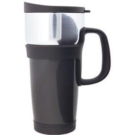 Mocha Uno Mug