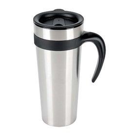 Imprinted Mod Mug