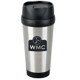 Modern Stainless Steel Tumbler (15 Oz.)
