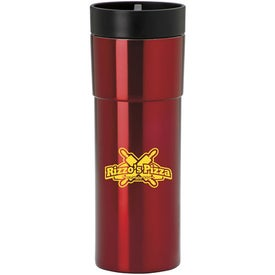 Modern Stainless Tumbler Branded with Your Logo