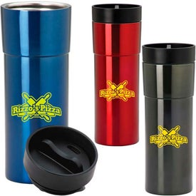 Company Modern Stainless Tumbler