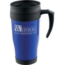 Custom The Modesto Insulated Mug