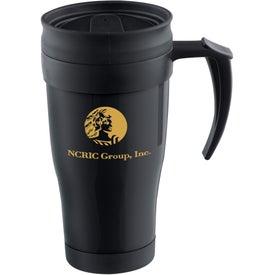 Printed The Modesto Insulated Mug