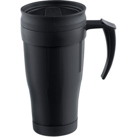 The Modesto Insulated Mug Printed with Your Logo