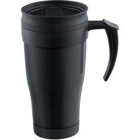 The Modesto Insulated Mug Printed with Your Logo