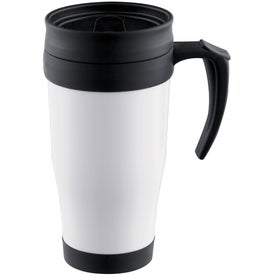 Advertising The Modesto Insulated Mug