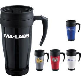 The Modesto Insulated Mug
