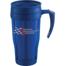 The Modesto Insulated Mug for Your Church