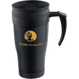 The Modesto Insulated Mug for Advertising