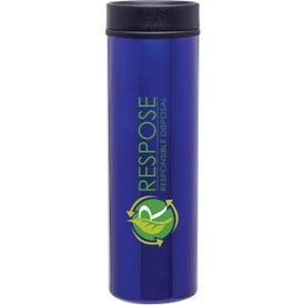 Montara Stainless Steel Double Wall Tumbler Branded with Your Logo