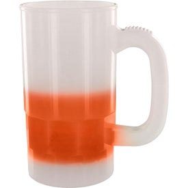 Mood Beer Stein for Your Company