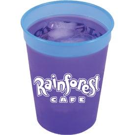Custom Mood Stadium Cup