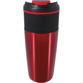 Mornen Tumbler with Grip (16 Oz.)