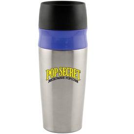 Mug with Stopper