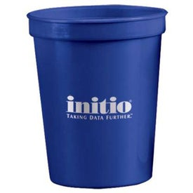 Nantucket Polypropylene Stadium Cup (17 Oz.)