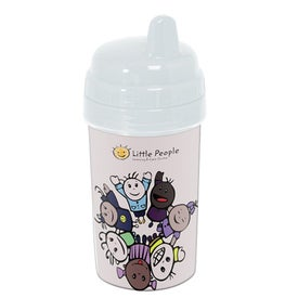 Company Non Spill Baby Cup