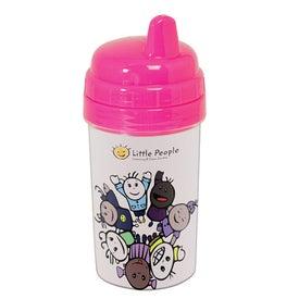 Custom Non Spill Baby Cup
