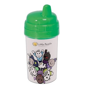 Promotional Non Spill Baby Cup