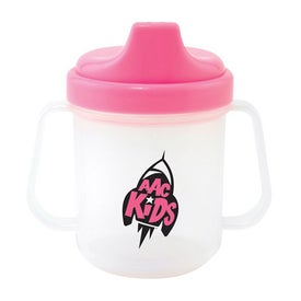 Non Spill Baby Cup for Your Company