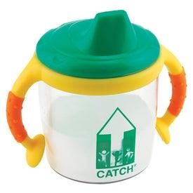 Non Spill Baby Cup (8 Oz.)