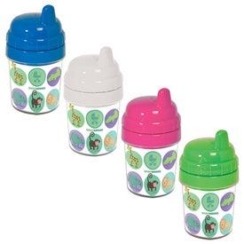 Non Spill Baby Cups (5 Oz.)