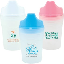 Non Spill Baby Cup with Your Logo