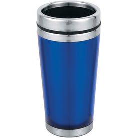 Branded The North Beach Travel Tumbler