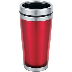 Logo The North Beach Travel Tumbler