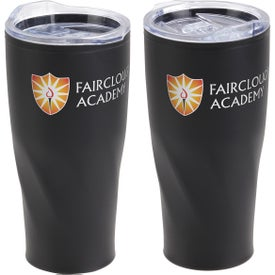 Oasis Stainless Steel Tumblers (20 Oz.)