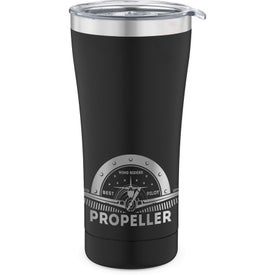 Ojai Stainless Steel Tumbler (20 Oz.)