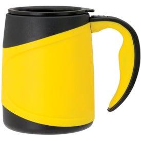 Customized Olimpio Microwaveable Mug