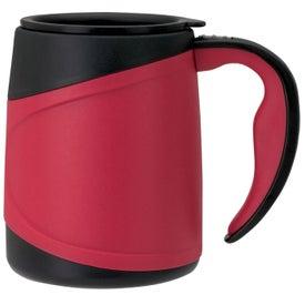Olimpio Microwaveable Mug for Your Church