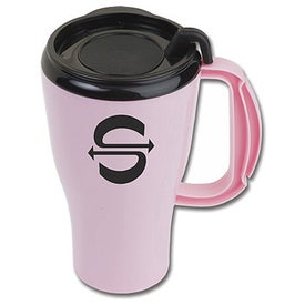 Omega Insulated Mug (16 Oz.)