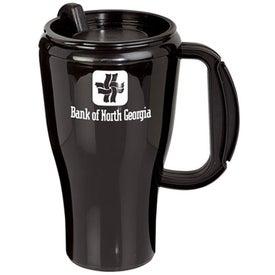 Advertising Omega Mug