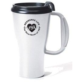Omega Mug Branded with Your Logo