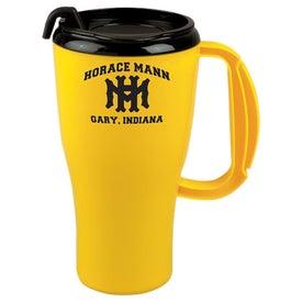 Custom Omega Mug
