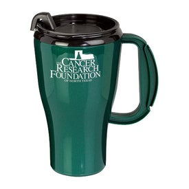 Logo Omega Mug