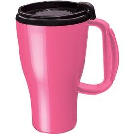 Company Dishwasher Safe Omega Mug