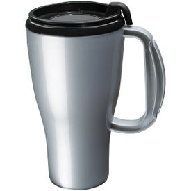 Promotional Dishwasher Safe Omega Mug