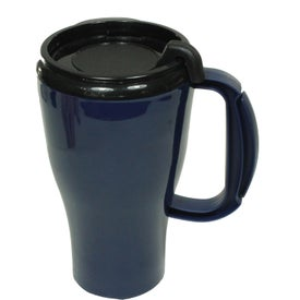 Company Omega Mug with Slider Lid