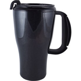Omega Travel Mug (16 Oz.)