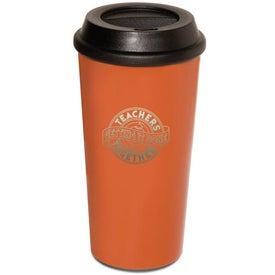 On-The-Go Tumbler for Marketing