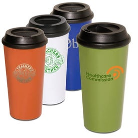 On-The-Go Tumbler (14 Oz.)