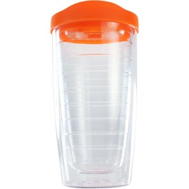 Advertising Orbit Tumbler