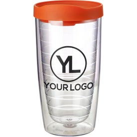 Orbit Tumbler for Marketing